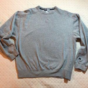 Russell sweatshirt size medium